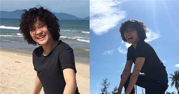 """Tiên Tiên tung fancam mới """"quẩy"""" giữa biển cực """"hot"""""""