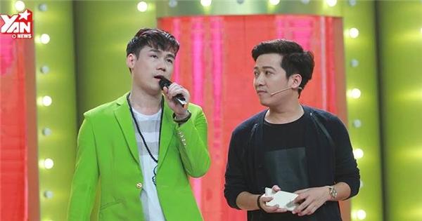 Khánh Phương bất ngờ bị loại vì hát... không giống chính mình