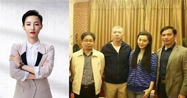"""Rộ tin Phạm Băng Băng cướp vai của """"nữ hoàng phòng vé"""" Hoa ngữ"""