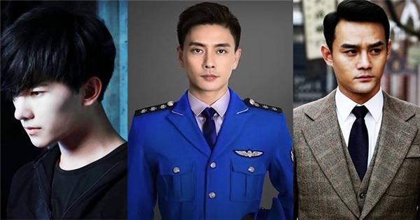 """Nam phụ Hoa ngữ điển trai khiến dân mạng """"điêu đứng"""" 2015"""