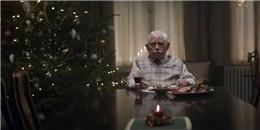 Rơi nước mắt với bữa ăn cuối cùng trong đêm giáng sinh