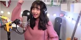 Đón giáng sinh cùng liên khúc 'Christmas Songs' tình cảm của Mờ Naive