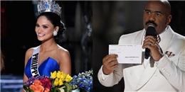 Báo Mỹ phân tích thuyết âm mưu ở Hoa hậu Hoàn vũ 2015