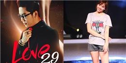 Hari Won năng động với dancesport, Hoàng Rapper tung MV 18+