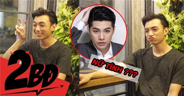 [2BĐ] Soobin Hoàng Sơn thích gì nhất ở Sơn Tùng M-TP?