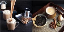 Vòng quanh thế giới, nếm thử 10 phiên bản trà sữa khác nhau