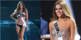 Hoa hậu Colombia phất lên 'như diều gặp gió' sau sự cố
