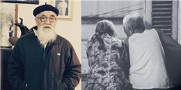 Cháu gái kể chuyện 'Ngôn tình trên gác hai' của ông bà ngoại