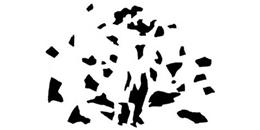 Xôn xao bức ảnh ảo giác gây 'rối não' cộng đồng mạng