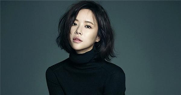 Hwang Jung Eum trở thành diễn viên tiêu biểu nhất 2015