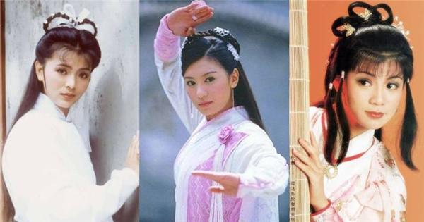 Cuộc đời bất hạnh của những mĩ nhân nổi tiếng nhờ phim Kim Dung
