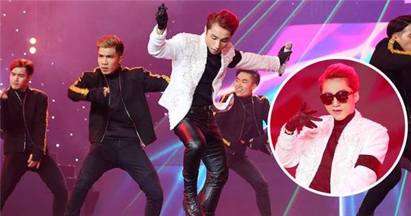 """Sơn Tùng M-TP trở lại The Remix với """"Buông đôi tay nhau ra"""""""