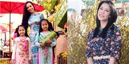 Thu Phương, Thúy Hạnh tiết lộ cách dạy con gìn giữ văn hóa Việt