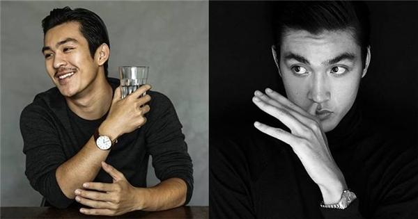 8 biểu tượng trai Việt cá tính nổi bật nhất cộng đồng mạng
