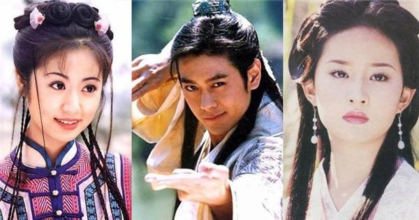 Số phận những đứa con rơi nổi tiếng nhất màn ảnh Hoa ngữ