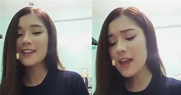 Hoàng Yến Chibi tiết lộ sáng tác mới cực hot