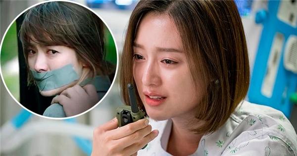 [Preview tập 11] Trung úy Yoon nhiễm virus, bệnh tình rất nguy hiểm