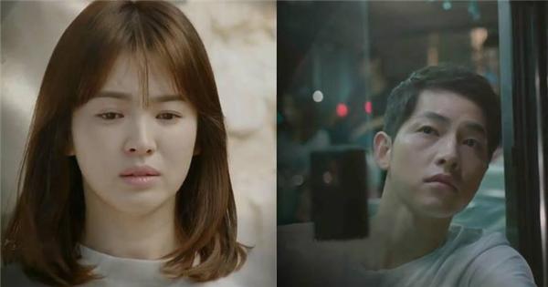 """[Preview] Đại úy Yoo Shi Jin """"biến mất"""", bác sĩ Kang lo lắng"""