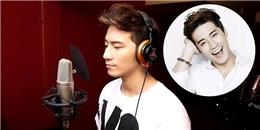 Fan 'tan chảy' trước giọng hát ngọt ngào của ''soái ca'' Katun