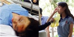 Nữ sinh bị tạt axit ở TPHCM: Mối nghi ngờ của người bạn