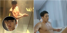 11 cảnh phòng tắm phim Hàn khiến fan nữ 'chết đứng'