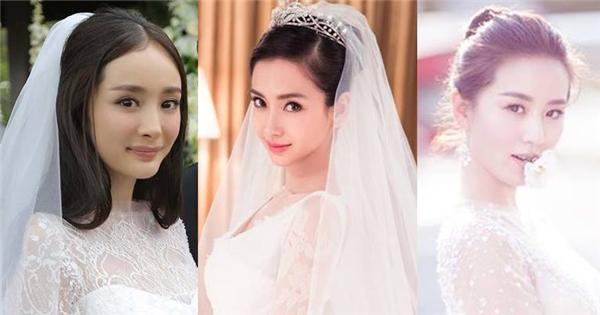 5 cô vợ ngôi sao sướng nhất Hoa ngữ