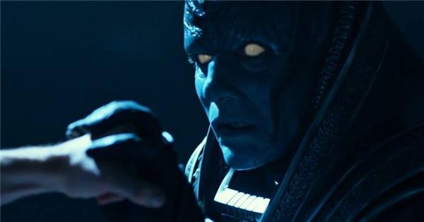 """""""X-Men: Apocalypse"""" tung sức mạnh hủy diệt thế giới trong trailer mới"""
