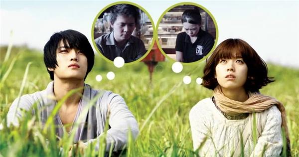 Bí kíp 5 phút trở thành diễn viên Hàn Quốc ngay tại đây