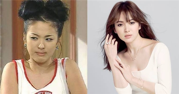 Song Hye Kyo và 20 năm hành trình chinh phục màn ảnh châu Á