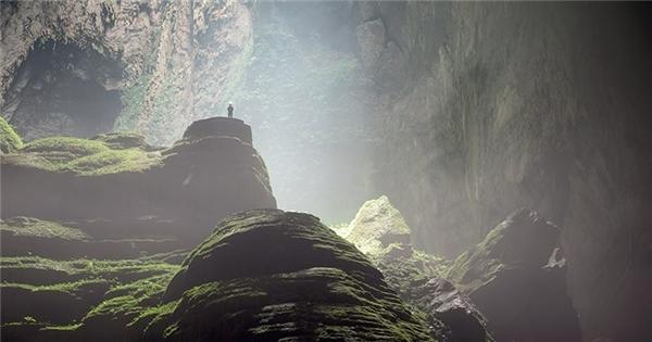 Flycam quay cảnh Sơn Đoòng đoạt giải thưởng lớn tại New York