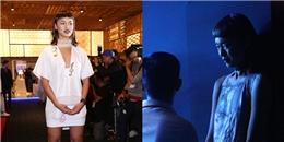 Quỳnh Mai bất ngờ bị cấm diễn trước giờ G tại VIFW 2016