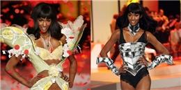 Người mẫu Victoria's Secret bất ngờ sang Việt Nam dự tiệc thời trang