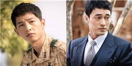Những nam chính khiến khán giả 'mất ăn mất ngủ' trên màn ảnh Hàn 2016