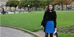 Cô gái 16 tuổi này đã làm một điều 'vi diệu' cho những người vô gia cư