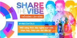YAN ra mắt chiến dịch Share The Vibe khuyến khích lối sống tích cực