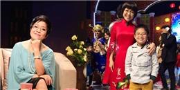Cuộc sống lạc quan hiện tại của MC Thảo Vân dù bị bệnh