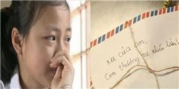 Xót lòng đọc bức thư của bé gái 14 tuổi viết cho mẹ mất vì HIV