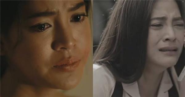 """""""Tình Yêu Không Có Lỗi 2"""" tập 13: Lee đau khổ, cô đơn rơi nước mắt vì em trai bỏ rơi"""