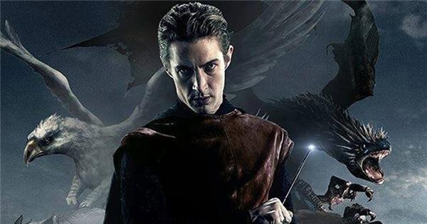 Fan bấn loạn với trailer về những sinh vật huyền bí trong Harry Potter