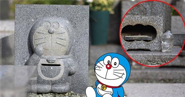 Hành trình viếng thăm cha đẻ của chú mèo Doraemon đầy cảm xúc
