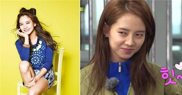 Song Ji Hyo: Từ bị ghét bỏ đến được yêu thích nhờ Running Man