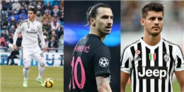 Điểm tin ngày 11/05: Ibrahimovic có thể trở lại AC Milan