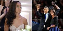 """Có nhiều điều để nói về Malia Obama hơn là """"con gái Tổng thống Mĩ"""""""