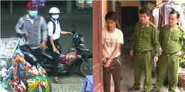 Nạn trộm xe máy đang ở mức báo động, bạn đã biết cách bảo vệ