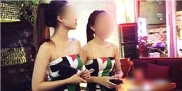 Chuyện chân dài giúp nhà hàng hút khách ở Sài Gòn