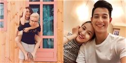 4 cặp đôi hot teen đang khiến cư dân mạng