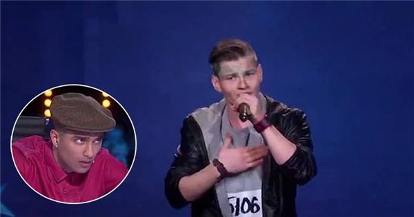 Bài rap về mẹ khiến triệu người rơi nước mắt
