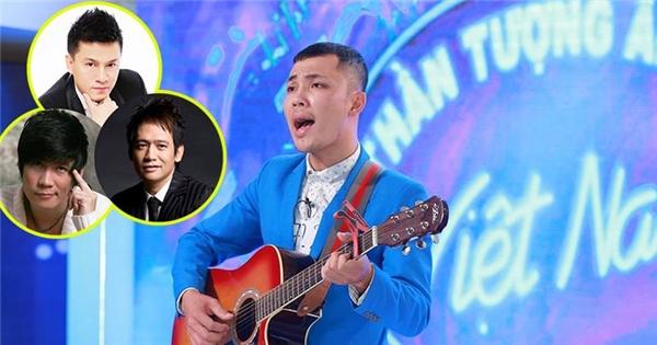 Giả giọng cả Lam Trường, Khánh Phương, Duy Mạnh, thí sinh khiến giám khảo hết hồn