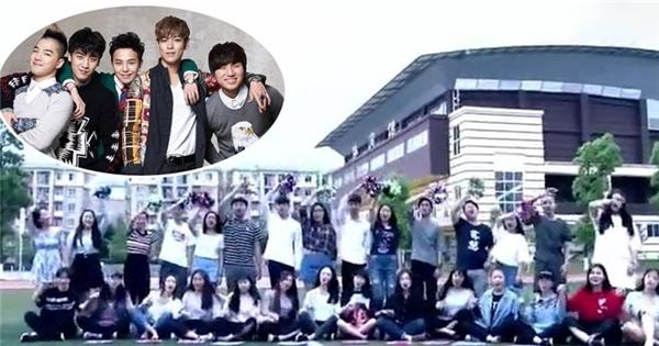 Big Bang - nhóm nhạc được cover bằng nhiều thứ tiếng nhất Kpop