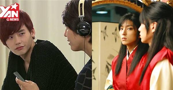 5 nhân vật đồng tính ấn tượng nhất trên màn ảnh Hàn
